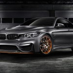 BMW Concept M4 GTS Unveiled, Uses Water Injection System to Achieve Output and Torque