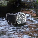 Chronologia Trigalight Dive Watch Could Be The Best Bang for the Buck Dive Watch Ever [Review]