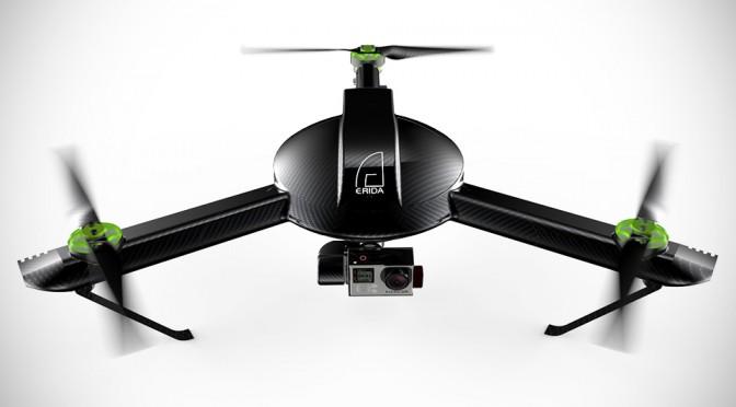 Erida Personal Drone