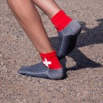 FYF Minimalist Footwear Lets You Run Barefoot without Cutting Your Feet