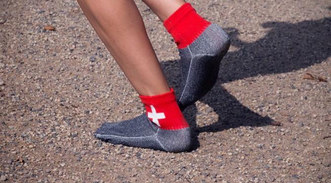 FYF Minimalist Footwear