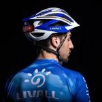 Livall's Smart Bike Helmet Has Tons of LEDs, Plays Music and Take Calls Too