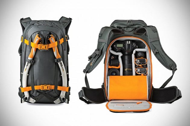 Lowepro Whistle Series Photo Backpack