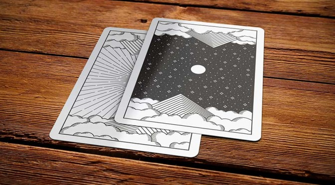 "If You Love the Beauty of Colorado's ""14ers,"" Then You Will Appreciate Peak Playing Cards' Beauty Too"