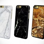 Why Go for Plastics When You Could Have Marble to Protect Your iPhone?