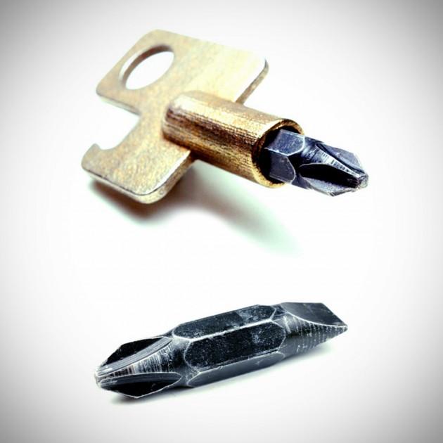 Screwdriver MINI by Screwpop Tool