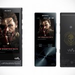 Sony Outs 'Metal Gear Solid V' Devices, But Only for Japan Market