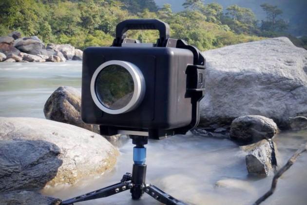 TBOX Tank Armor Case for Camera