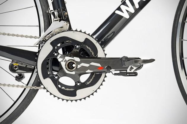 Watteam PowerBeat Bicycle Power Meter