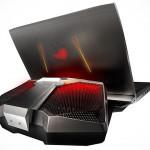 ASUS Showoff Insane, Water-cooled 4K Gaming Laptop at IFA 2015