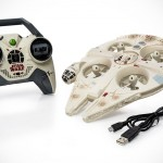 Finally, a Remote Control Millennium Falcon That Actually Look Like One