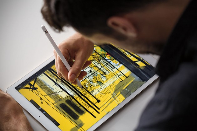 Apple iPad Pro