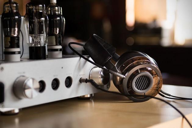 AudioQuest NightHawk Audiophile Gaming Headphones