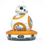 Star Wars Episode VII's BB8 is Not Only Real, But You Can Own it Too