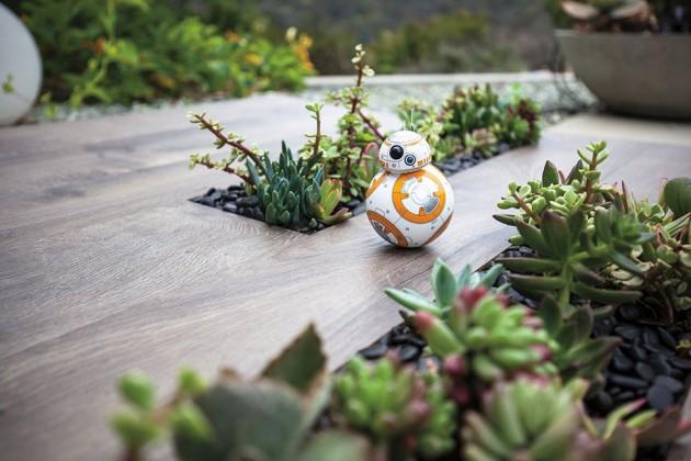 BB-8 App-enable Droid by Sphero
