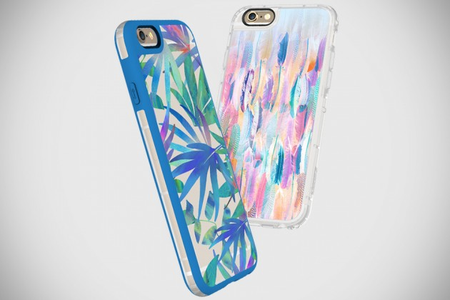 Casetify New Standard Ruggedized Case for iPhone 6s