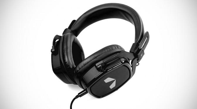 Encore Headphones by Sonic Unity
