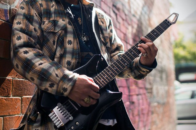 Fusion All-in-One Guitar
