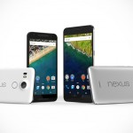 Surprised. Google This Year Has Not One, But Two Nexus Phones