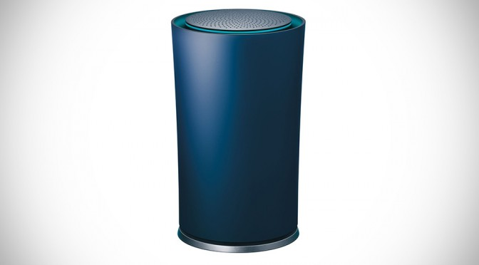 Google Wants to Make WiFi Easier with $200 OnHub Wireless Router