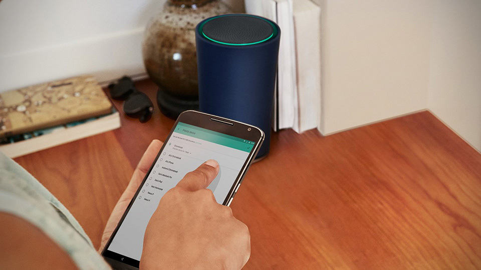 Google Wants To Make Wifi Easier With 200 Onhub Wireless