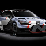 Hyundai New-Gen i20 WRC, RM15 Sports Hatch and Vision G Coupe Concept