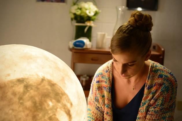 Luna Lantern by Acorn Studio