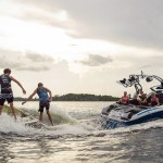 MasterCraft X23 Makes Wave, Lets You Surf Even on Calm Lakes
