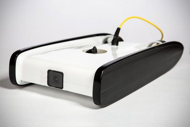 OpenROV Trident Underwater Drone