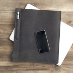 Pad & Pencil Sleeve Keeps iPad Pro and Apple Pencil Together in One Sleeve