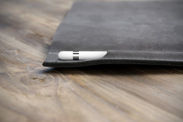 Pad & Pencil Sleeve for iPad Pro and Apple Pencil