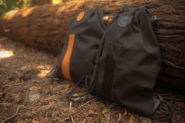 Rever Urban Drawstring Bag