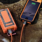 Scosche Launches Portable Backup Battery That's Almost Indestructible
