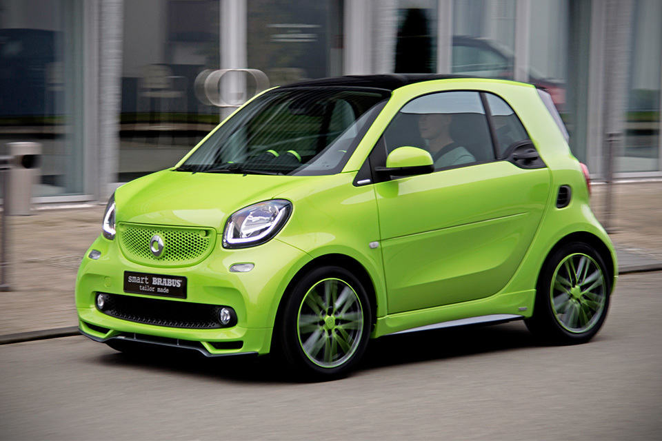 smart announced brabus tailor made price listed for fortwo shouts. Black Bedroom Furniture Sets. Home Design Ideas