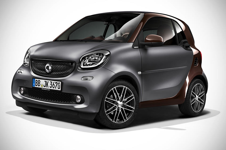 2015 Smart Fortwo 2017 2018 Best Cars Reviews