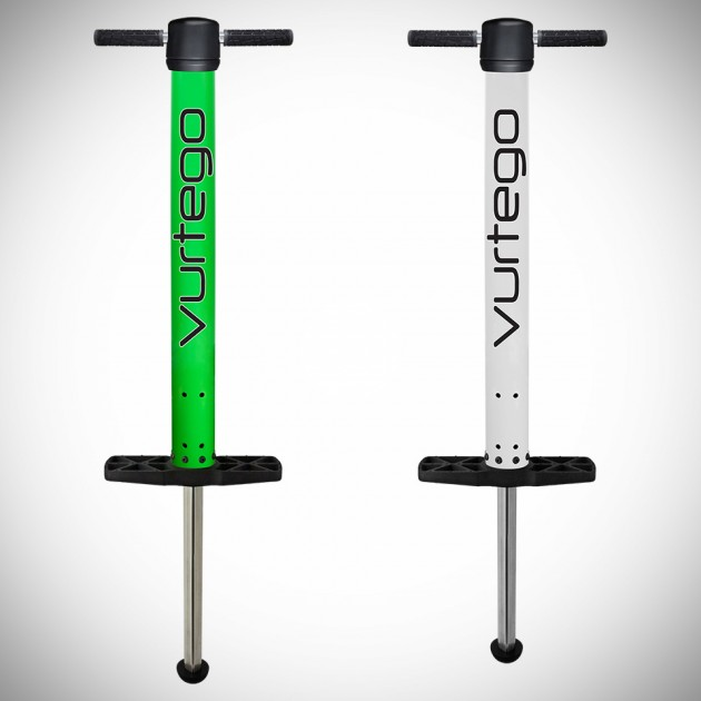 Vurtego V4 Pogo Sticks