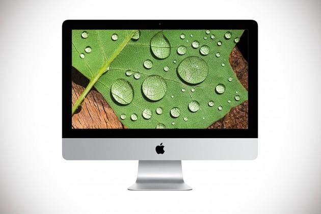 2016 Apple iMac 21.5-inch