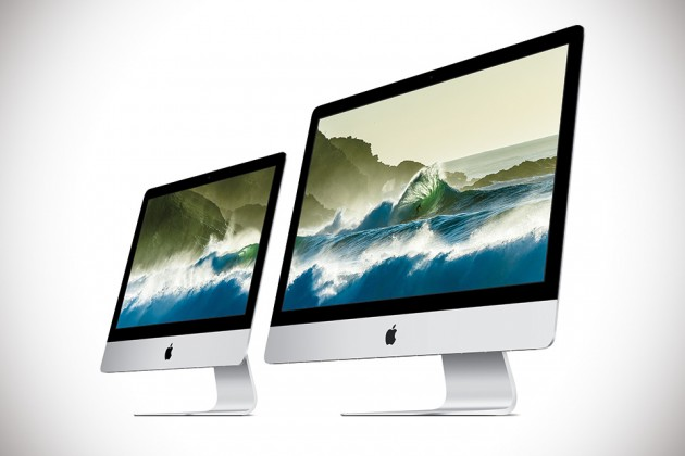 2016 Apple iMac