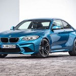 2016 BMW M2 Coupe is a Growling 370 Horsepower M Car with More Torque Than Past-Gen M3