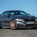 Concept No More: Road-legal, Track-ready BMW M4 GTS Goes Official