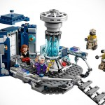 LEGO Ideas Doctor Who Set Turned into Reality, Hits the Street This December for 60 Bucks
