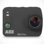 AEE's New S60 Plus Wants to be Your Action Cam of Choice for $250