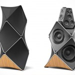 Bang & Olufsen's Alien-like Speaker Packs 18 Drivers Capable of Unloading 8,200 Watts of Audio Bliss