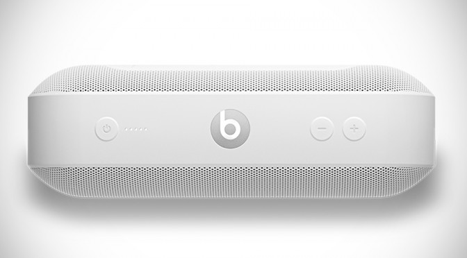 Beats Pill+ Bluetooth Speaker