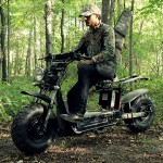 Daymak Introduces Beast D Electric Bicycle with Dual 500W Motor, Calls it an Electric ATV