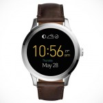 Fossil Adds Smartwatch and Fitness Trackers to its Catalog, Won't Be Fossilized After All