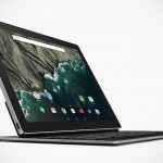 Pixel C is the First Android Tablet Built End-to-End by Google, Coming Your Way This Holiday Season
