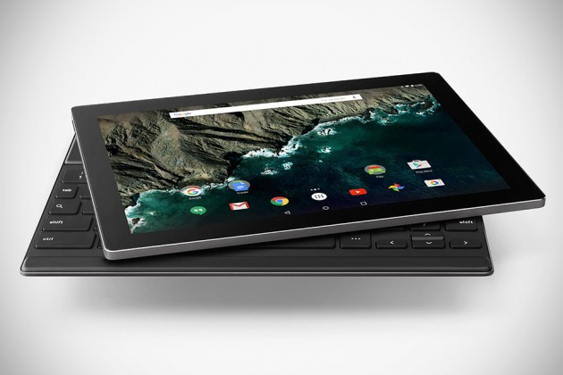 Google Pixel C Android Tablet