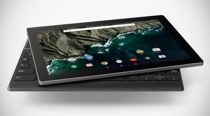 Google Pixel C 64GB Model Gets $100 Off On Google Store Till January 7