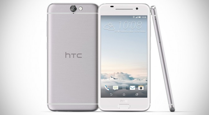 HTC's New One A9 Surprises With 2TB microSD Card Support, Offered with Unlocked Edition Too